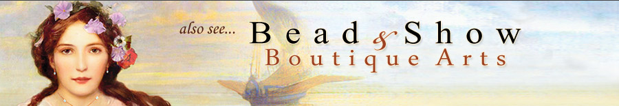 Bead & Boutique Arts Show